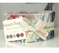 Grant Park Jelly Roll